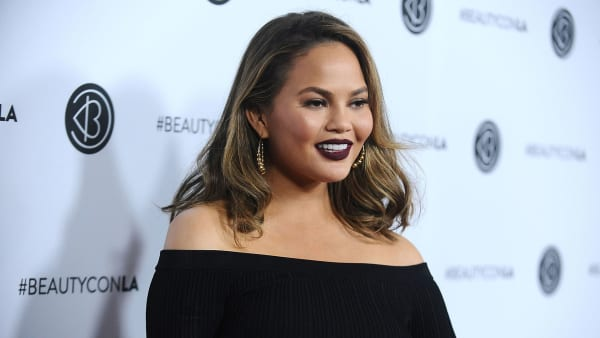Chrissy Teigen Gets Real About Her Struggle With Alcohol